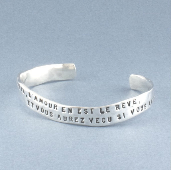dream bracelet - Serge Thoraval - Portobello Lane