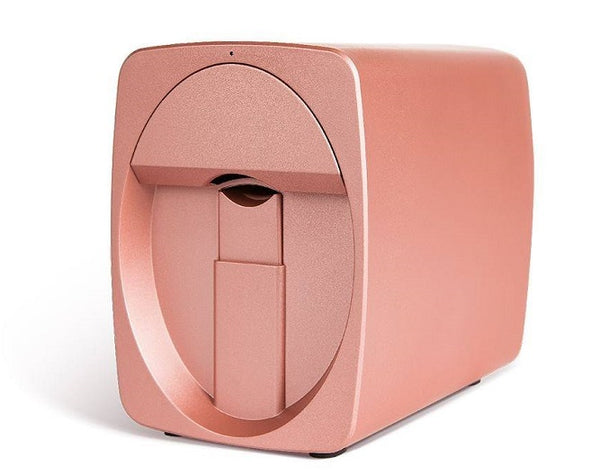 Tat'z Nail'z NEW Mini Printer-Pink