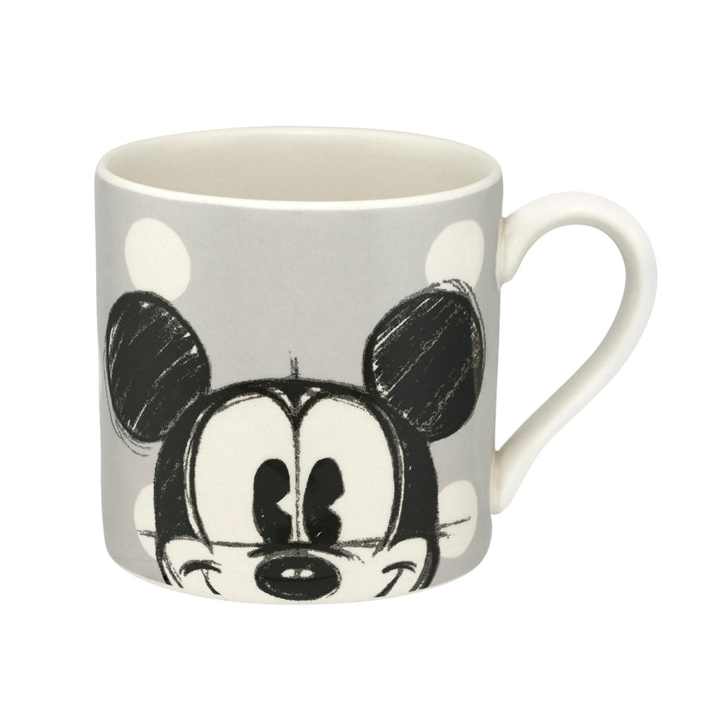 Cath Kidston Disney Mickey and Friends Mickey Mug