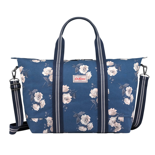 Cath Kidston Island Bunch Foldaway Overnight Bag
