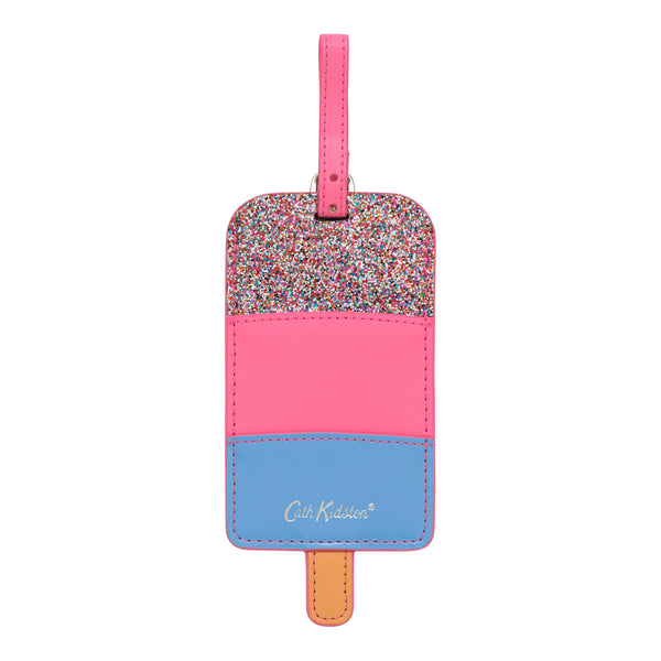 Cath Kidston Lollies Ice Cream Luggage Tag at Wysteria Lane