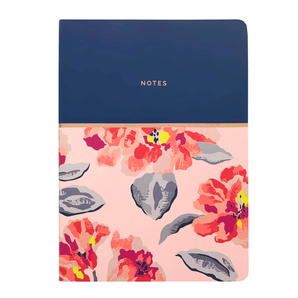 Buy Cath Kidston Online Spring Bloom Soft Cover Notebook SKU 757416