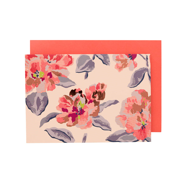 759083 - Cath Kidston Spring Bloom Greetings Card Buy Online