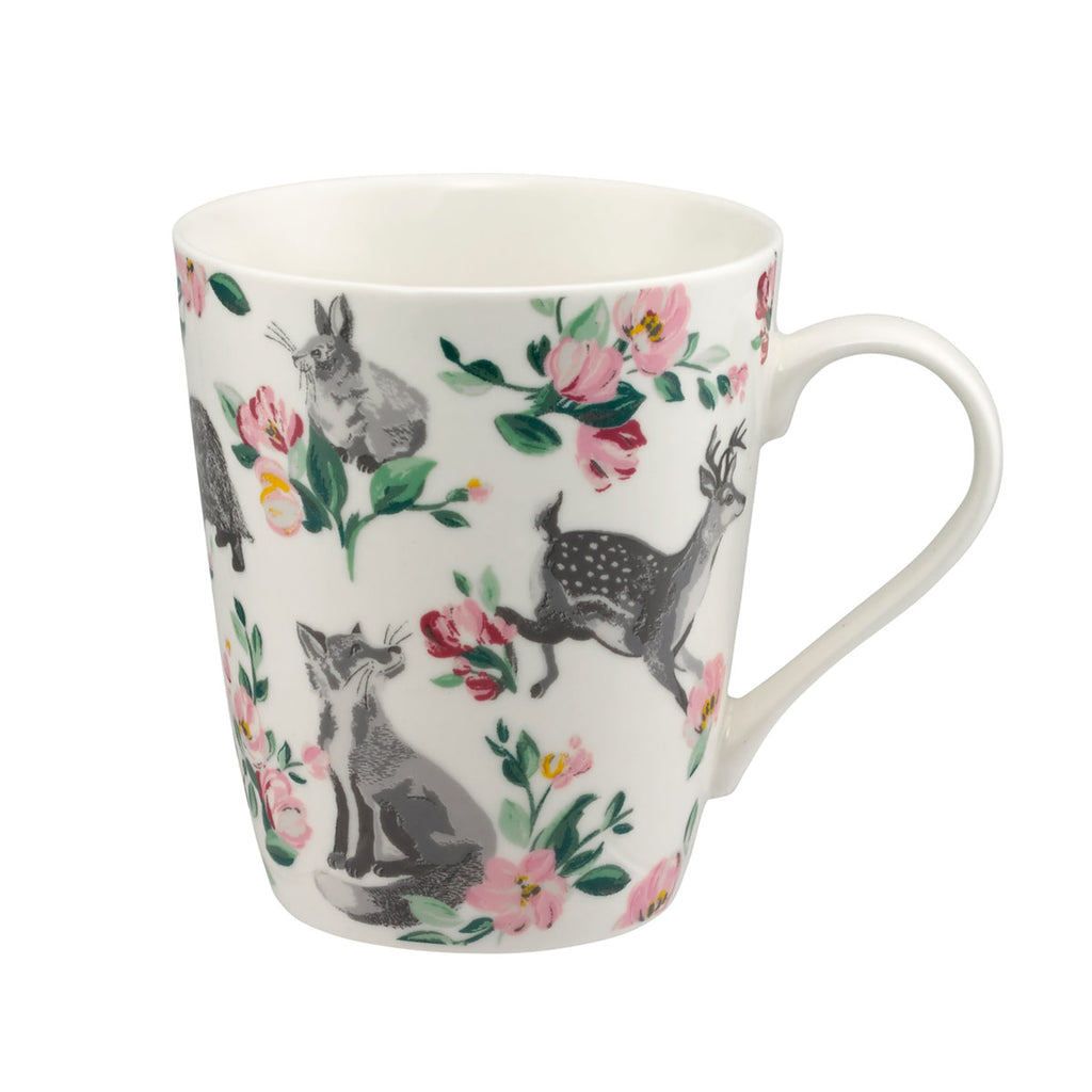 Cath Kidston Badger & Friends Stanley Mug | Wysteria Lane