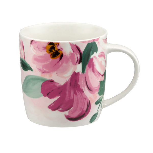 Cath Kidston Large Paintbox Flowers Audrey Mug | Wysteria Lane