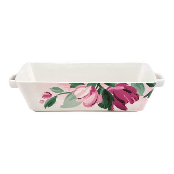 Cath Kidston Large Paintbox Flower Casserole Dish | Wysteria Lane