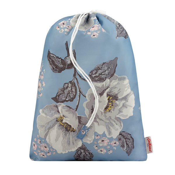 Cath Kidston Wild Poppies Small Shoe Bag | Wysteria Lane