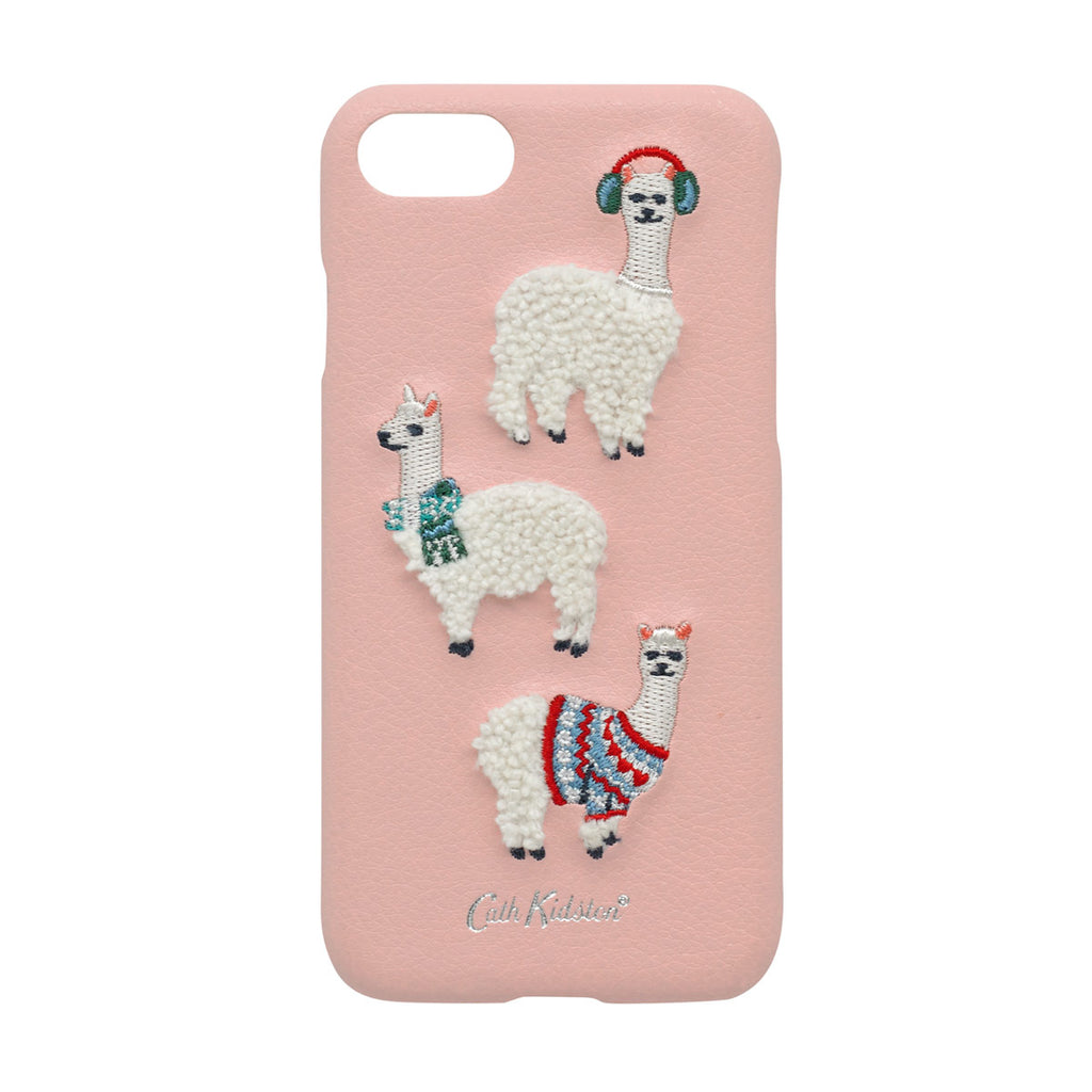 Cath Kidston Mini Alpacas iPhone 6/7/8 Phone Case