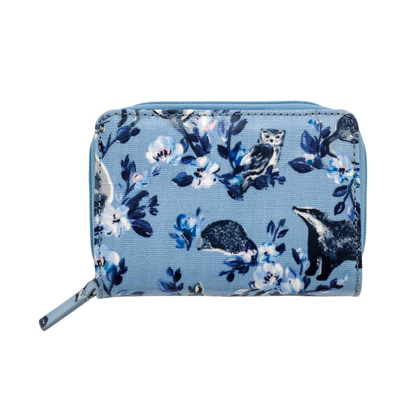 Cath Kidston Badgers and Friends Pocket Purse | Wysteria Lane