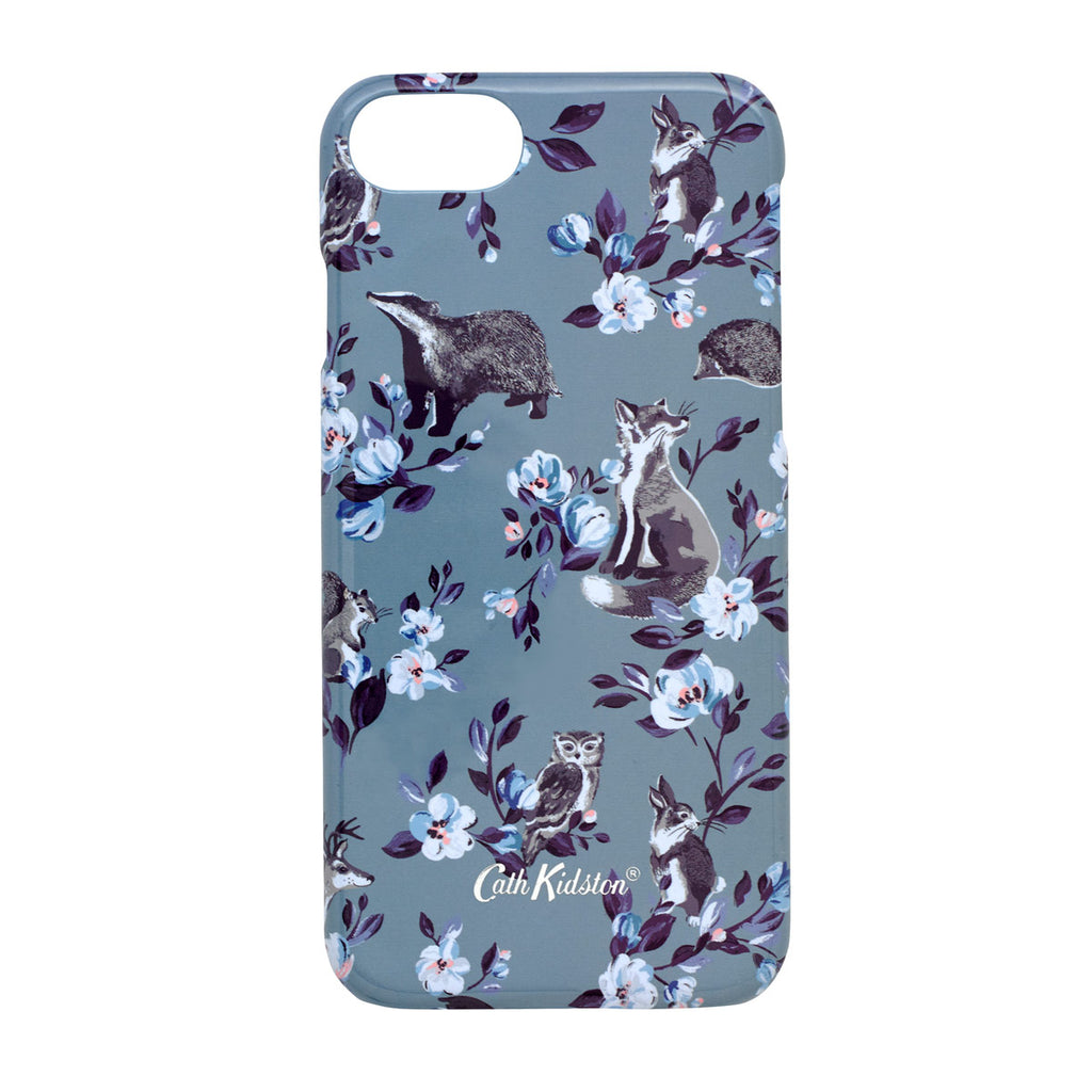 Cath Kidston Paintbox Flowers iPhone 6/7/8 Case | Wysteria Lane