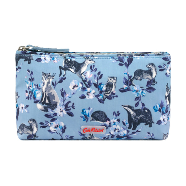 Cath Kidston Mini Badgers and Friends Make Up Bag | Wysteria Lane