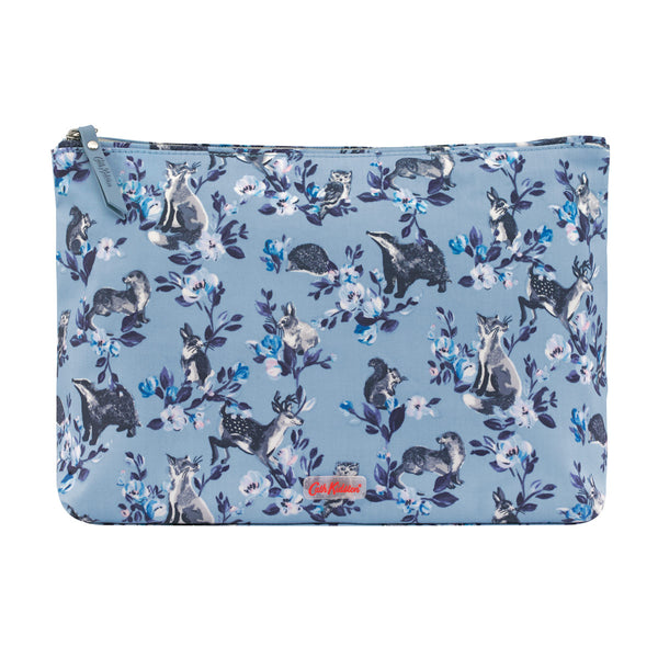 Cath Kidston Badger & Friends Wash Bag | Wysteria Lane