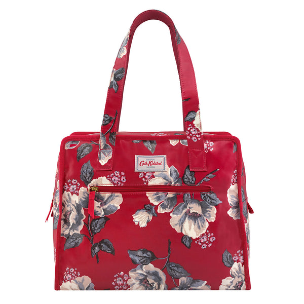 Cath Kidston Wild Poppies Large Pandora Bag | Wysteria Lane