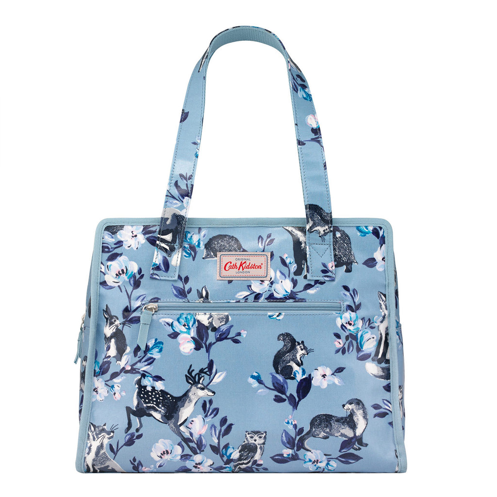 Cath Kidston Badger and Friends Large Pandora Bag | Wysteria Lane