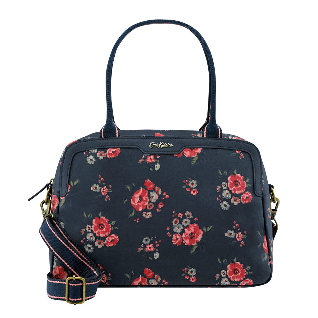 Cath Kidston Grove Bunch Samson Bag | Wysteria Lane