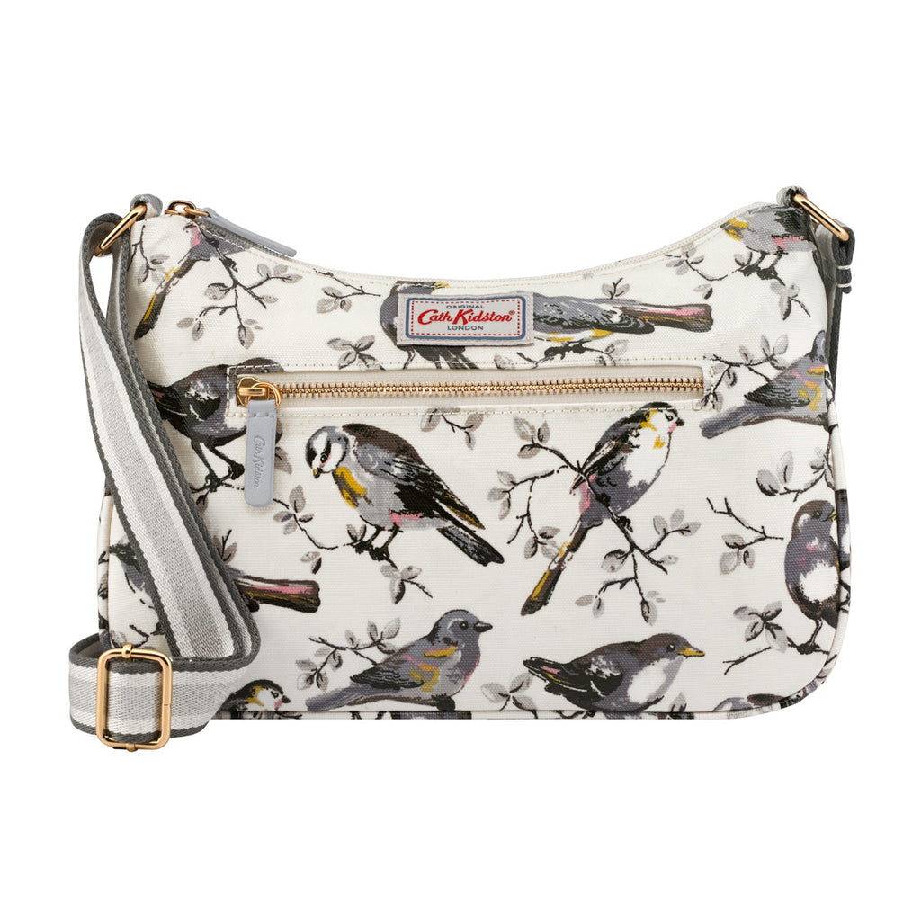 Cath Kidston Curve Cross Body Bag | Wysteria Lane