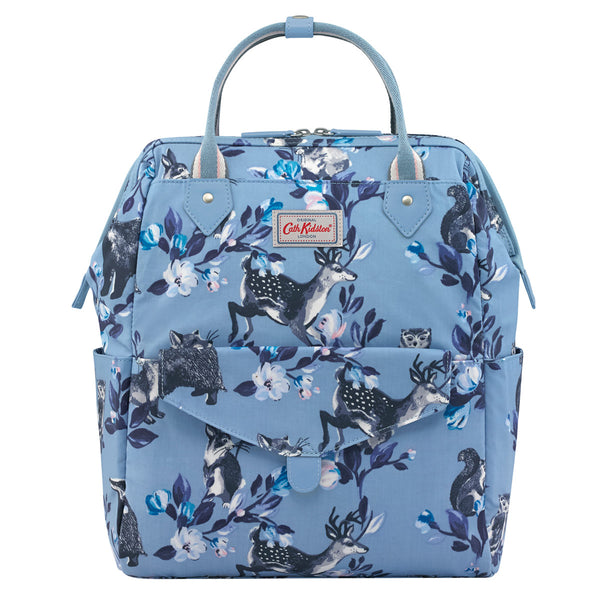 Cath Kidston Badger & Friends Frame Backpack | Wysteria Lane