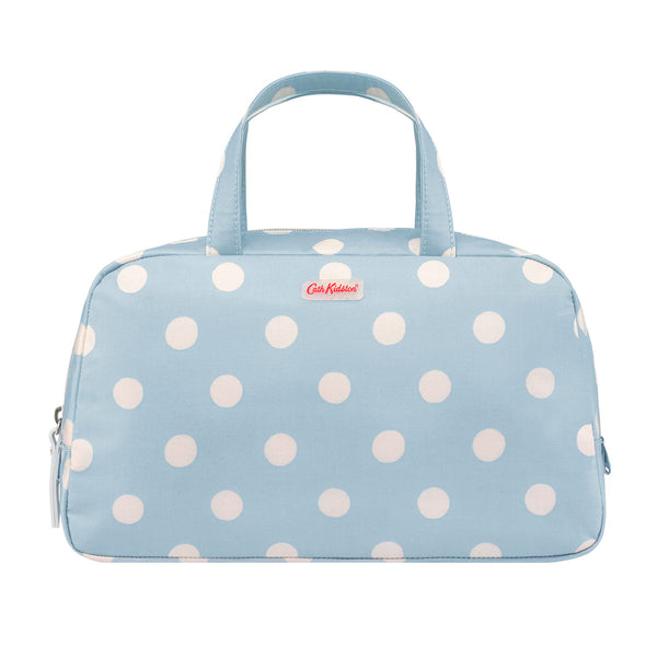 Cath Kidston Button Spot Classic Wash Bag