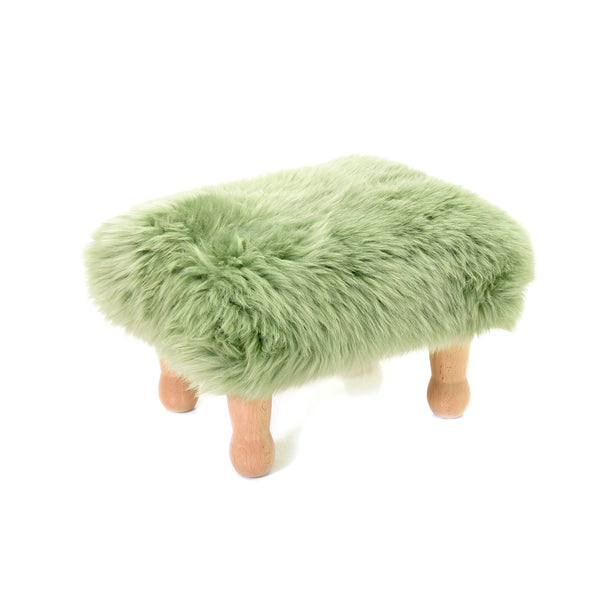 Baa Stool Angaharad Foot Stool Available at Wysteria Lane Boutique