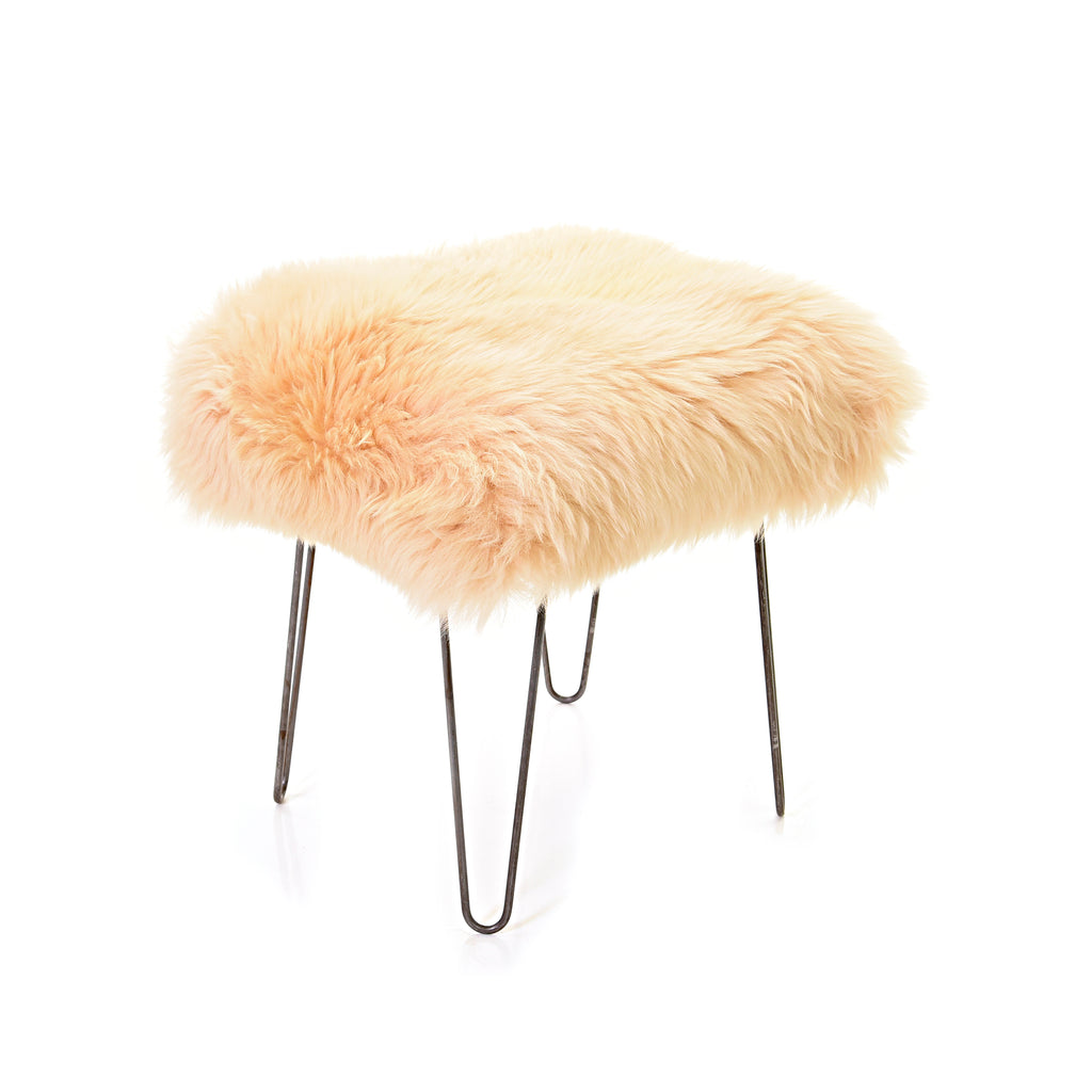 Baa Stool Ffion Foot Stool Available to Buy Online at Wysteria Lane