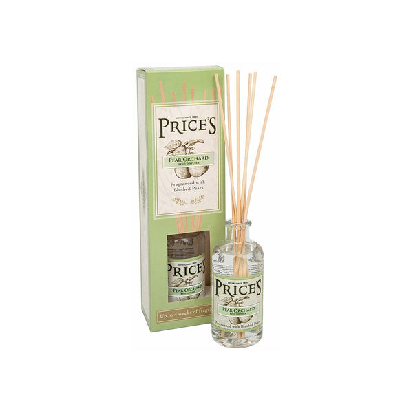 Prices Pear Orchard Diffuser