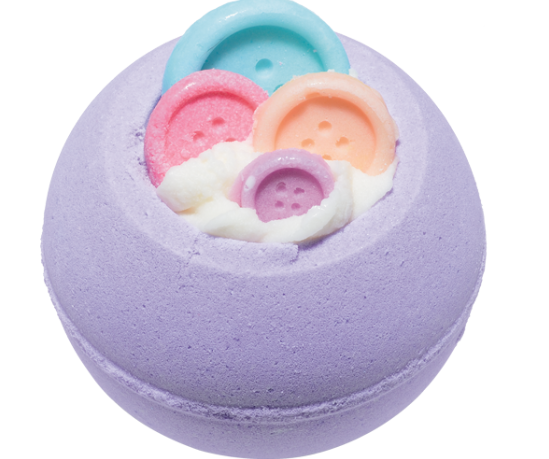 Bomb Cosmetic Bomb-jamin Button Bath Blaster