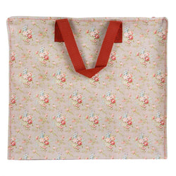 Lady Vivienne Floral Storage Bag