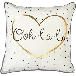 Ooh La La' Cushion