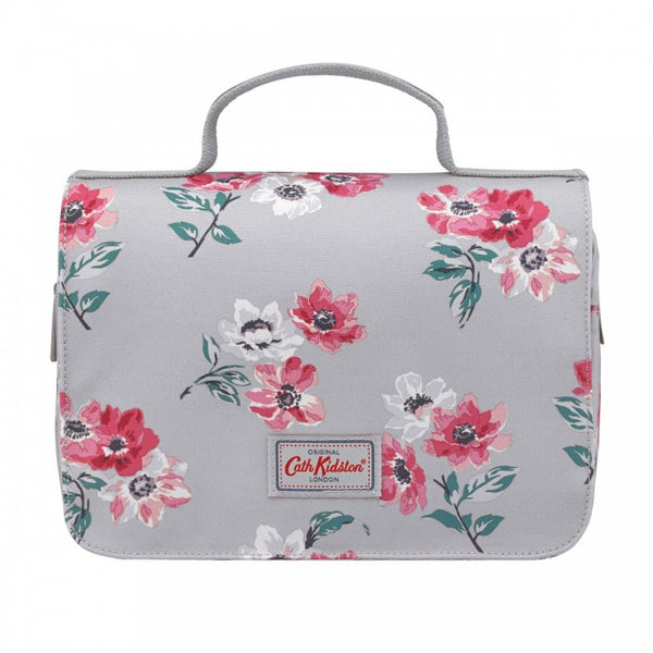 Cath Kidston Anemone Bouquet Travel Washbag