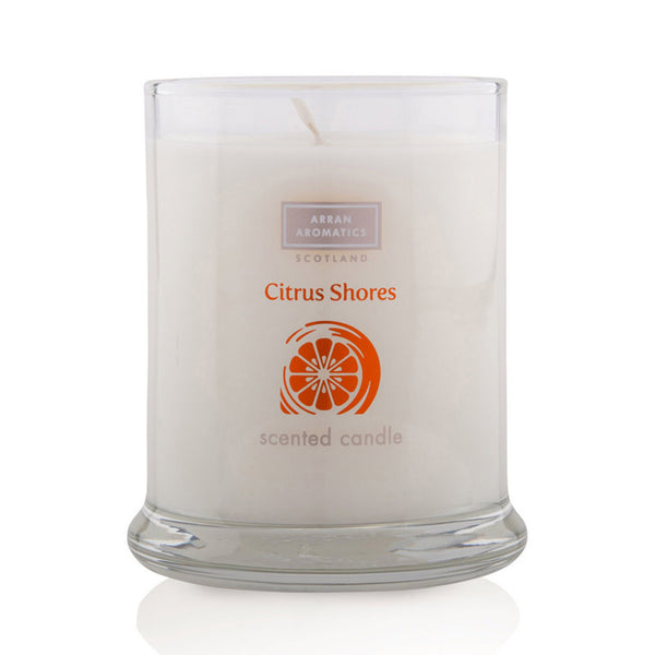 Arran Aromatics Citrus Shores Candle