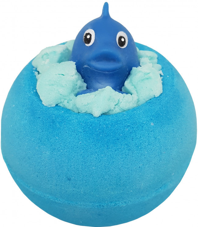 Bomb Cosmetics Splash! Bath Blaster