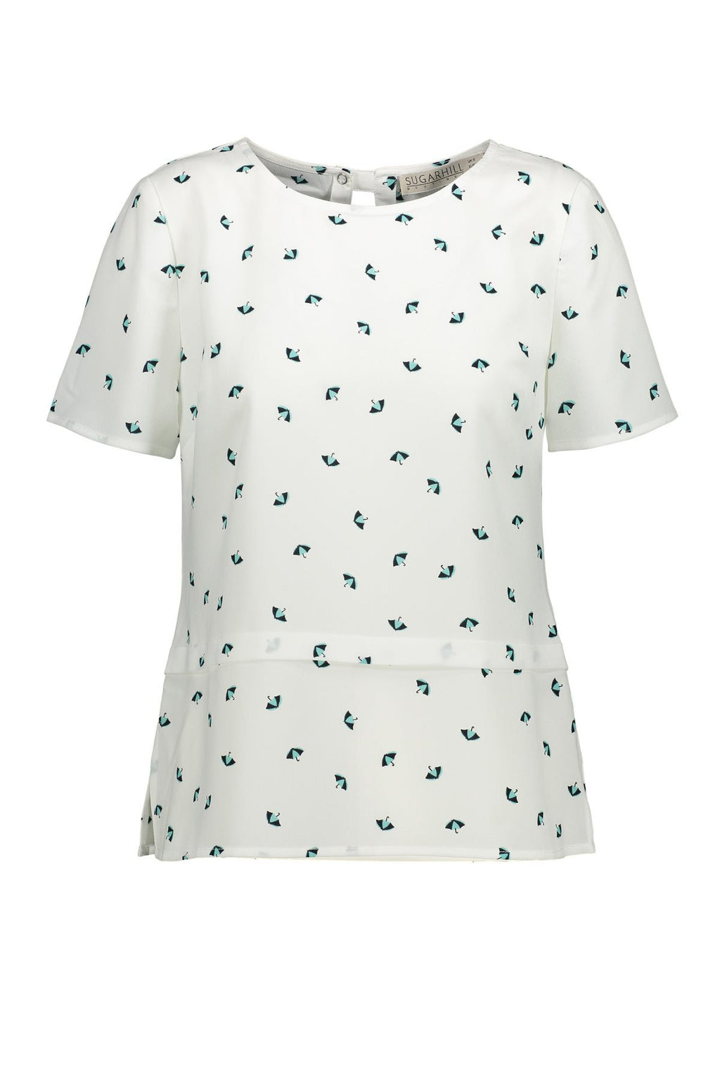 Trixie Umbrella Tee Top by Sugarhill Boutique