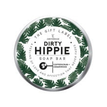 The Gift Label Zeep Dirty Hippie