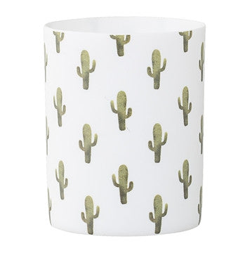 Bloomingville  Cactus candleholder