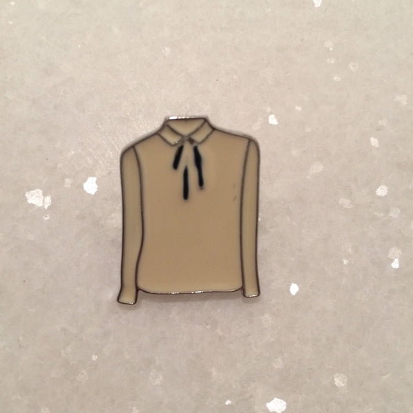 NO CHAOS AMSTERDAM Pinbroche 'A girl should be classy and fabulous'