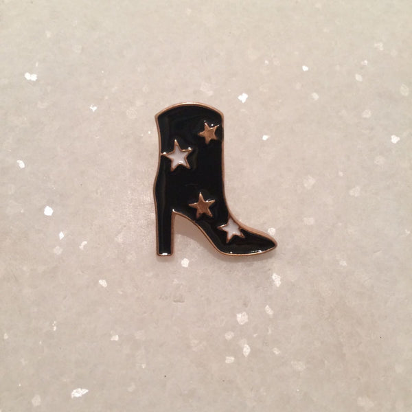 "NO CHAOS AMSTERDAM Pinbroche ""Keep your eyes on the stars and your feet on the ground'"
