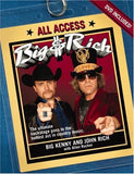 Big And Rich: All Access (Book & Dvd) - Rock N Sports