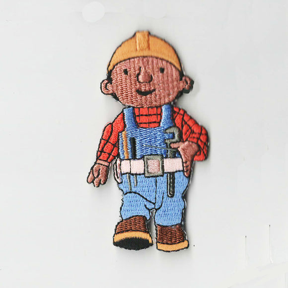 Bob the Builder patch