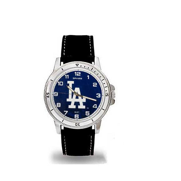 Los Angeles Dodgers Classic Mens Sport Watch