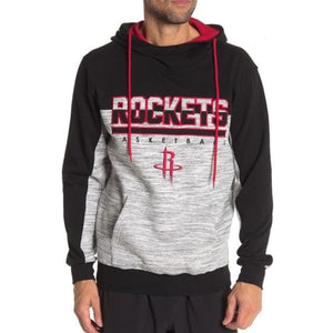 Houston Rockets Rivalry Pullover Hoodie