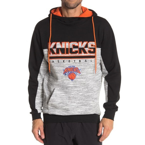 New York Knicks Rivalry Pullover Hoodie