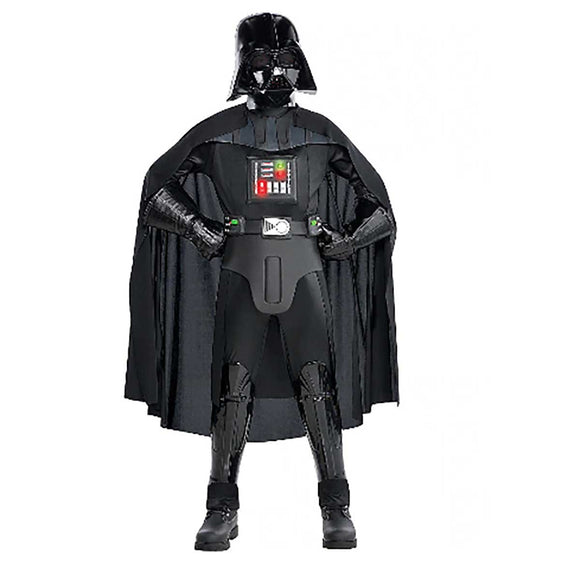 Children's Darth Vader Deluxe Star Wars Costume