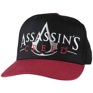Assassin's Creed Snap Back Baseball Cap