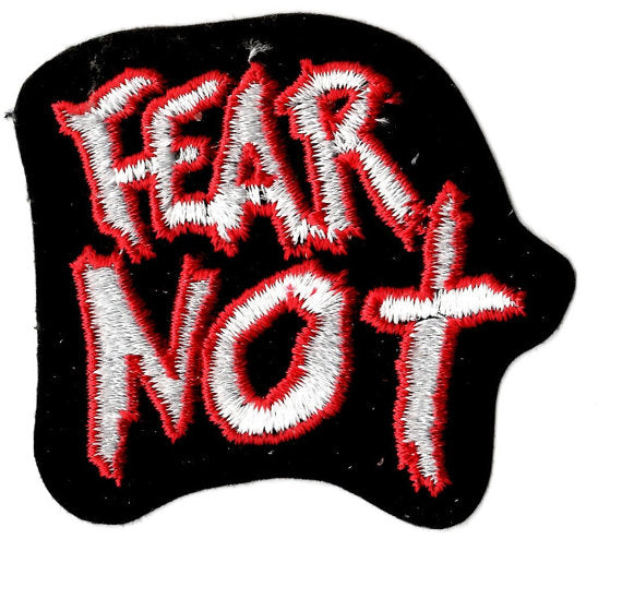 Fear Not Patch