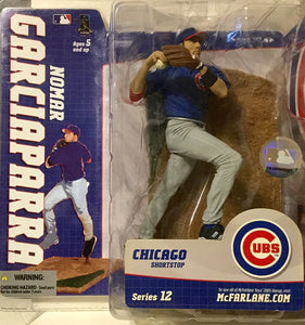 Nomar Garciaparra McFarlane Action Figure Series 12 - Rock N Sports