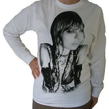 Janet Jackson Long Sleeve Concert T-Shirt - Rock N Sports