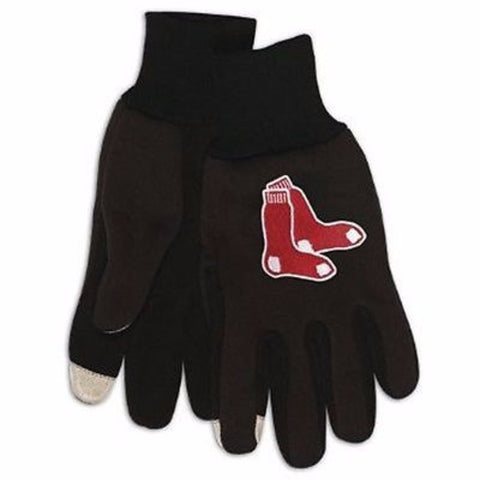 Boston Red Sox Technology Gloves - Rock N Sports - 2