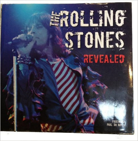 Rolling Stones Revealed - Rock N Sports