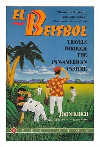 El Beisbol: Travel Through the Pan American Pastime - Rock N Sports