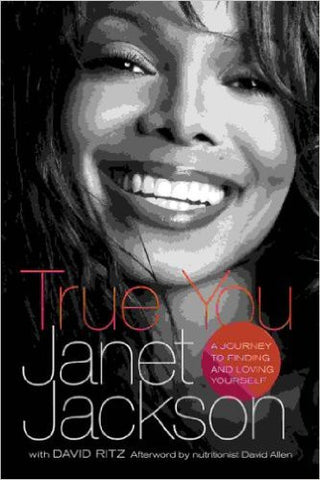 True You: A Journey to Finding and Loving Yourself - Rock N Sports